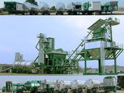 Завод Bernardi 160 – 200 тонн / час